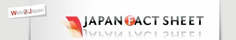 Japan Fact Sheet