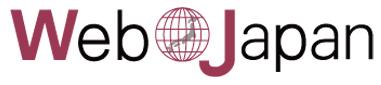 Web Japan ロゴ