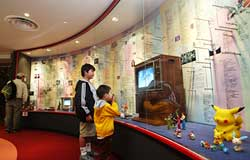 Suginami Animation Museum What S Cool In Japan