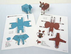 Eco Friendly Toys Easy To Make On Your Own And Fun Play With
