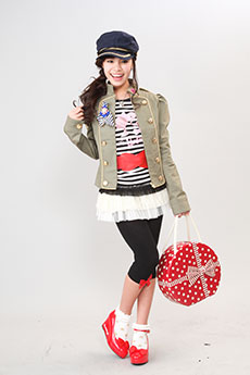 Japanese Kids Fashion 1 What S Cool Kids Web Japan