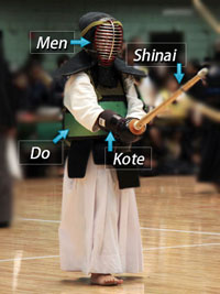 Kendo: The Way of the Sword and Samurai Spirit 1 - What's Cool