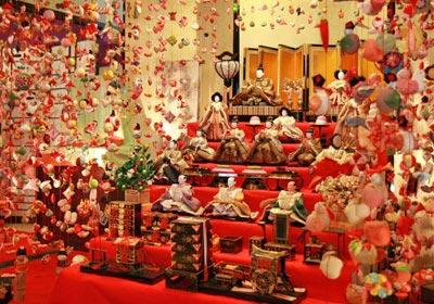 Hina Matsuri Doll Festival 2 What S Cool Kids Web Japan Web Japan