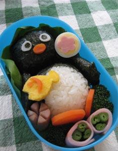Bento Box Lunch 1 What S Cool Kids Web Japan Web Japan