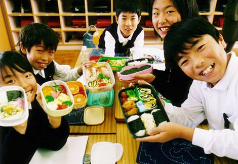 This is a website which aims to introduce Japan to children. Here you can study about the Japanese language and culture. As a study material, you can use this site both at school and at home.