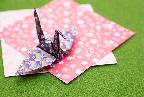 Photo of Origami