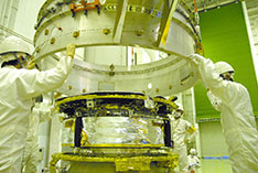 Images of venus as it will look through akatsuki' s five onboard