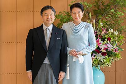 皇族 - 日本探索 - キッズ・ウェブ・ジャパン - Web Japan