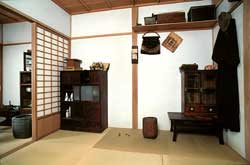 Living in a Japanese House - Japanese Houses - Virtual Culture ...