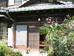 The Structure Of A Japanese House Japanese Houses