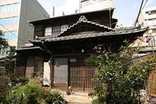 Japanese Houses - Virtual Culture - Kids Web Japan - Web Japan on