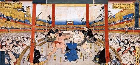 Imagini pentru pictures of japan culture history SUMO