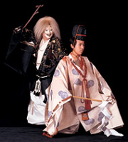 the importance of dance in japanese play noh Noh, or nogaku, derived from the sino-japanese word for skill or talent—is a major form of classical japanese musical drama that has been performed since.