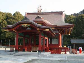 an ancient city within easy reach of tokyo food travel trends
