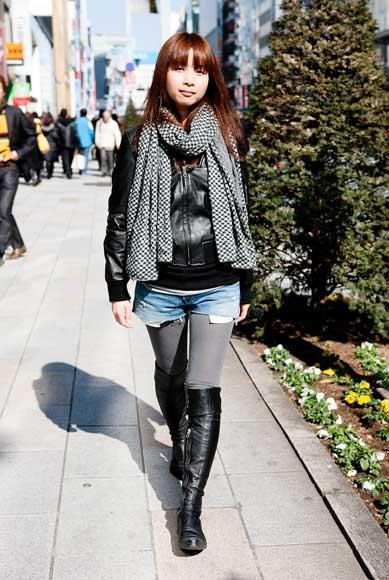 06 March 2010 Street Style Trends In Japan Web Japan