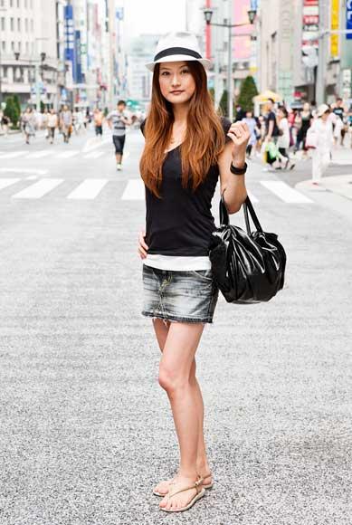 03 August 2010 Street Style Trends In Japan Web Japan