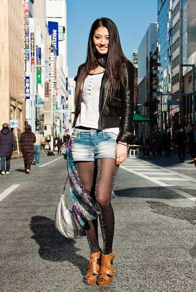 S Fashion Women Japan