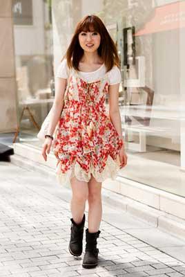 01 July 2010 Street Style Trends In Japan Web Japan