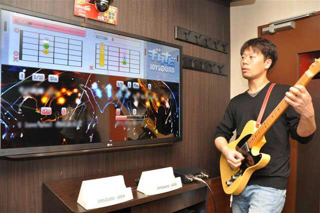 Karaoke Bar In Japan Tokyo Rent A Room