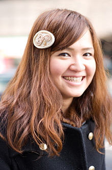 Superb New Trend In Hairstyles Fashion Trends In Japan Web Japan Short Hairstyles Gunalazisus