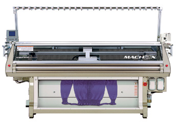 sweater knitting machine for home use