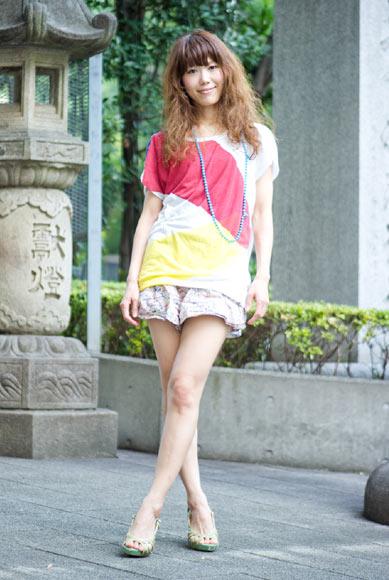 06 Vol 3 Summer 2011 Street Style Trends In Japan Web Japan