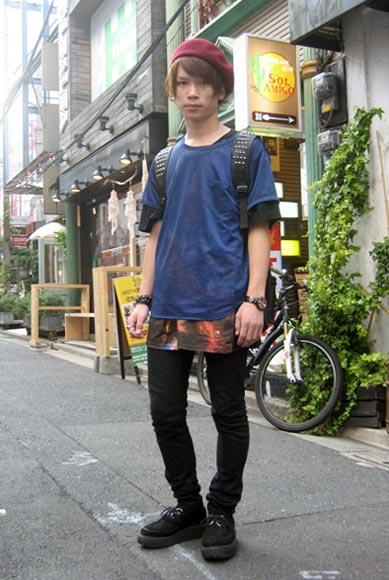 03 Vol 4 Summer 2012 Street Style Trends In Japan Web Japan