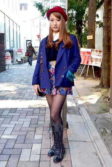 02 Vol 8 Winter 2013 Street Style Trends In Japan Web Japan