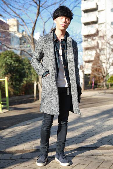 07 | Vol.7 Winter 2014 | Street Style | Trends in Japan | Web Japan
