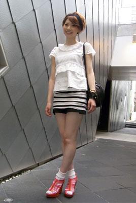 07 Vol 3 Summer 2012 Street Style Trends In Japan