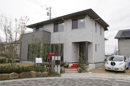 House Energy Innovation in Japan | Tech & Life | Trends in Japan ...