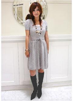 Modern japanese clothing goodbye black hello gray fashion trends in