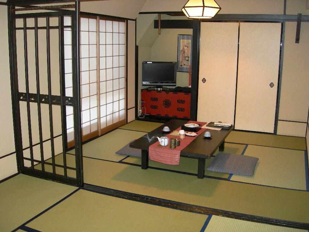 Les ryokan à Tokyo –Une expérience japonaise unique en pleine ...